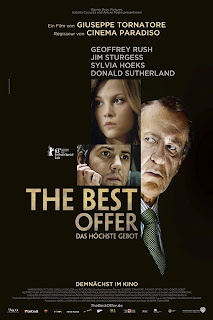 The Best Offer Online Pelicula Completa