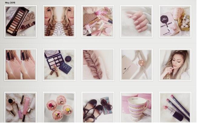 Favourite Instagram Accounts @catherine.mw