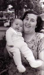 פרידה בתל-אביב עם רחל התינוקת