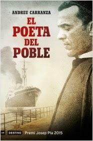 El Poeta del poble d'Andreu Carranza