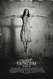 Lễ Trừ Tà Cuối Cùng: Phần 2 - The Last Exorcism Part 2 (2013)