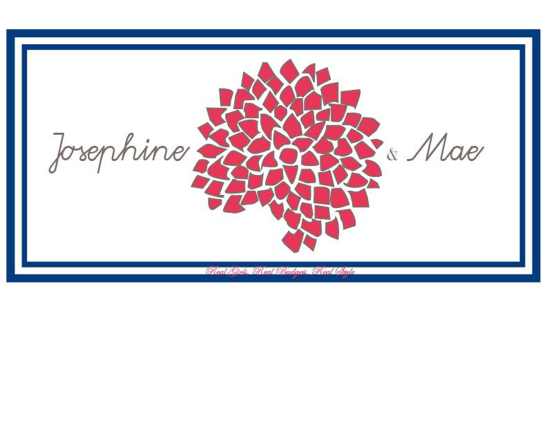 Josephine + Mae
