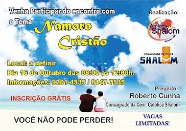 Obra de Manaus-AM