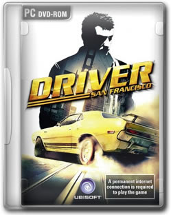 Driver San Francisco PC + Crack