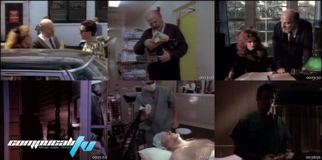 Viernes 13 Serie Completa 1990