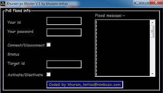 khuram contact list fucker Capture