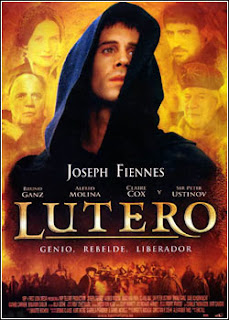 Download - Lutero - DVDRip AVI Dublado