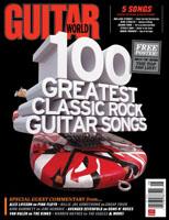 guitar world magazines new