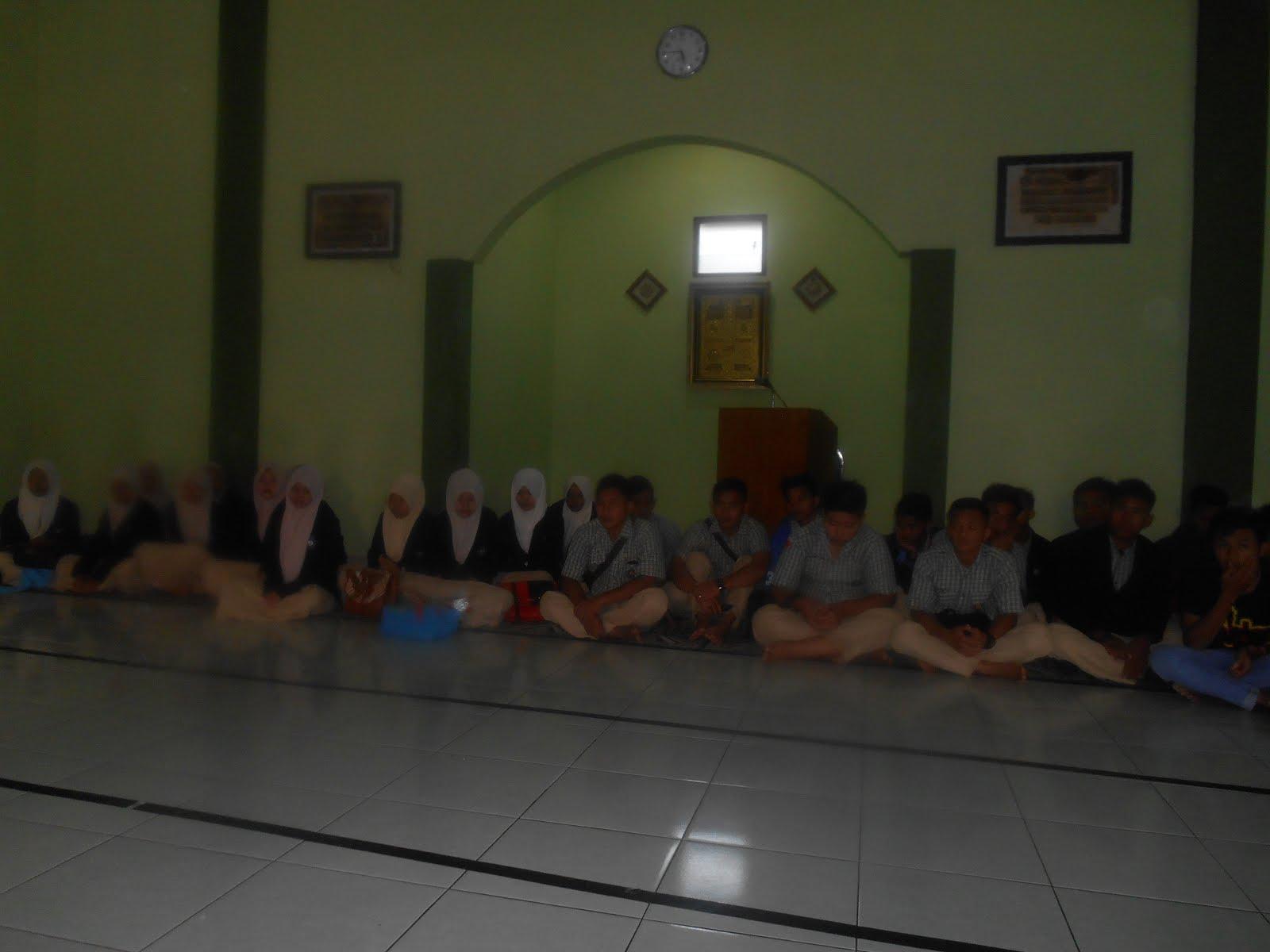 SMK Negeri Sumberejo