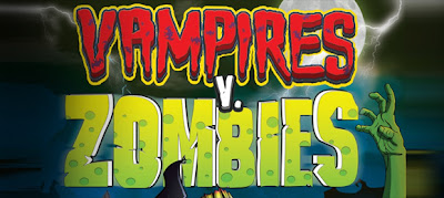 Download Vampires vs Zombies v1.0.0.1 Cracked F4CG