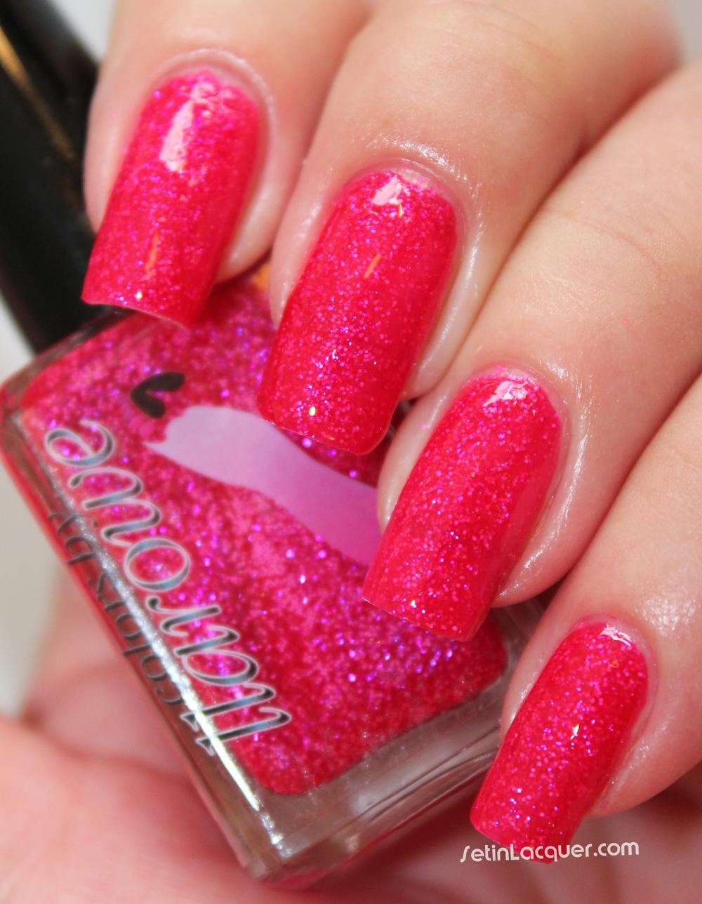 Colors by llarowe - Mustang Sally