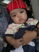 baby Fayyadh