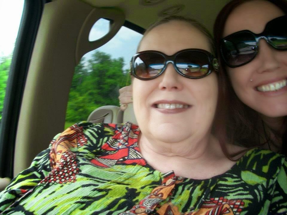 R.I.P My Mama, My Best Friend