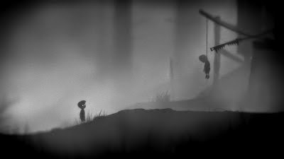 Free Download Game Limbo Full Version [Single Link]