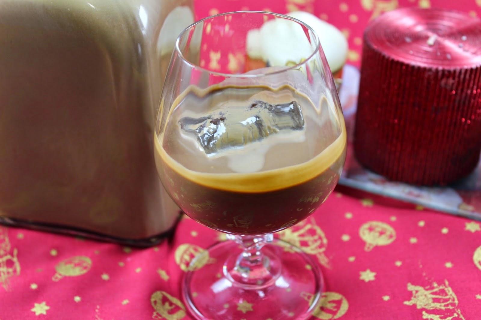 Crema de chocolate (Bebida) Ana Sevilla cocina tradicional