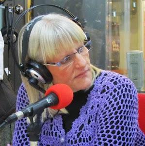 Cronica de la entrevista por Pilar Falcon en Radio Ripollet