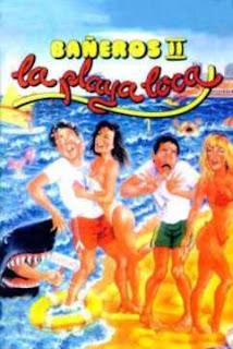Bañeros 2: La Playa Loca en Español Latino