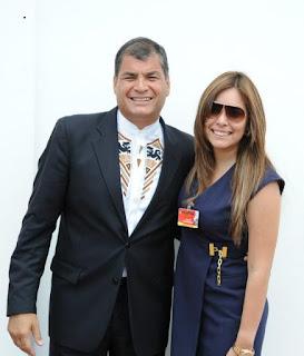 vanessa fajardo denuncia de corrupción