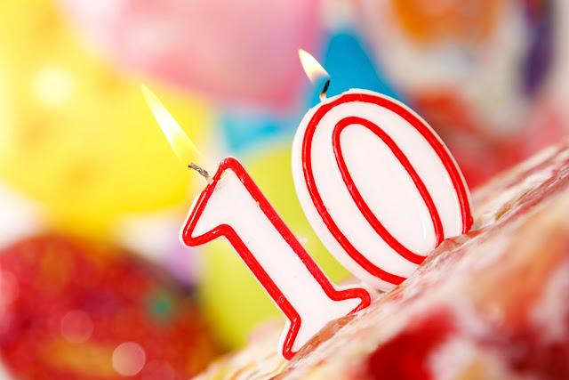 cabezabajo 10 aniversario