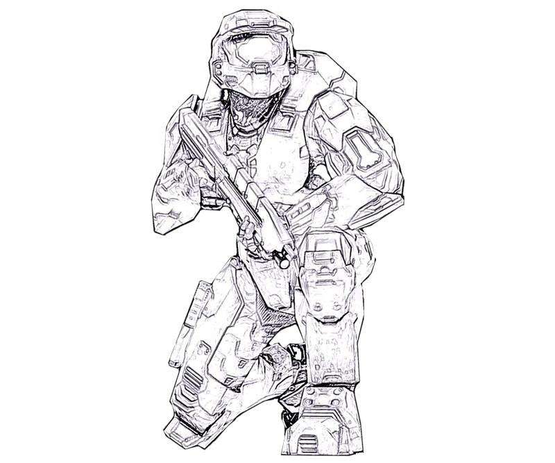 halo-4-assault-rifle-coloring-pages