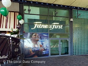 You can find me @ Fitness First Cribbs Causeway