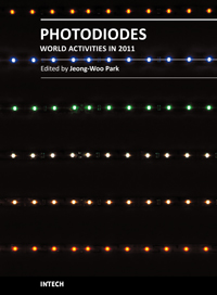 Photodiodes - World Activities in 2011