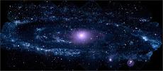 Explore nossa vizinhança dentro da Via Láctea.