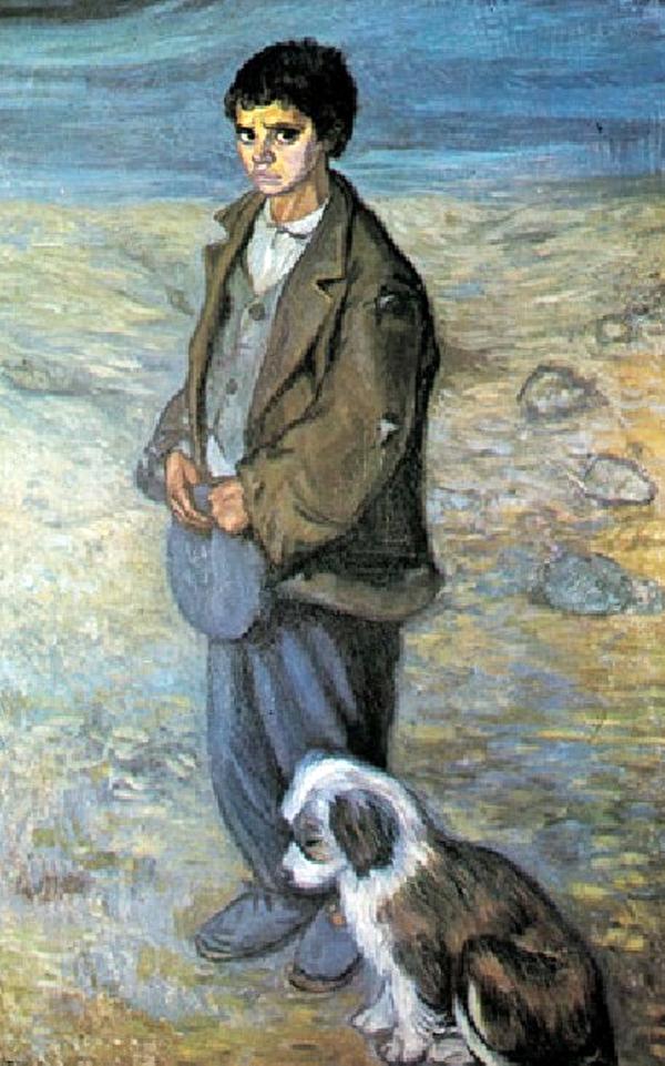 Juan de Echevarría