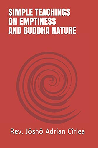 Simple Teachings on Emptiness and Buddha nature