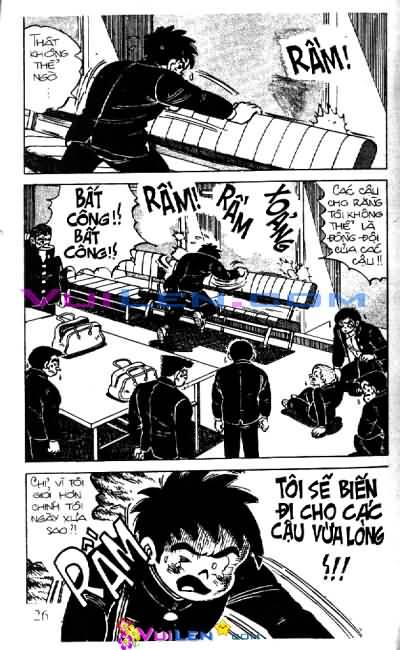 Jindodinho - Đường Dẫn Đến Khung Thành III  Tập 20 page 26 Congtruyen24h