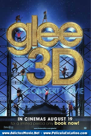 Glee: The 3D Concert Movie DVDRip 1 Link 2011
