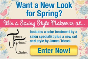 Win A Spring Make Over