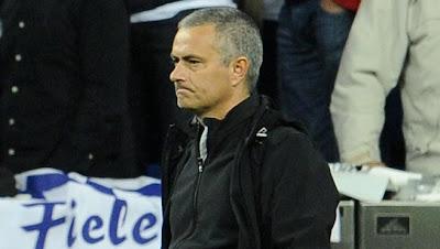 Mourinho: «El Barcelona ha sido muy superior»