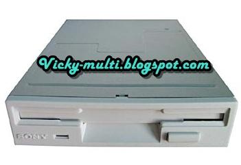 Apa Itu Floppy Disk? Pengertian Dari Floppy Disk?