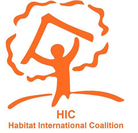 Coalición Internacional para el Hábitat