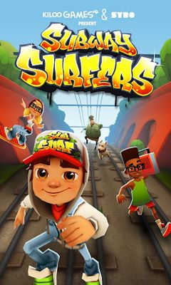 Subway Surfer PC Game Free Download Full Version