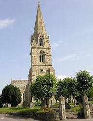 Christ Church, Swindon