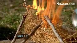 Menyalakan Api Dengan Kaleng Softdrink