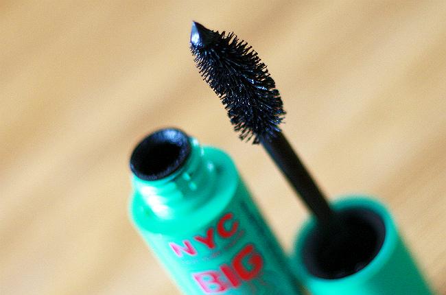 Mascara multi review rimmel scandaleyes flex gosh growth mascara en nyc big - Geldt bold ...