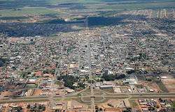 Sinop - Mato Grosso