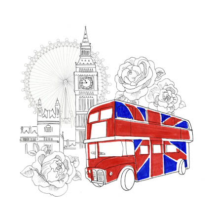 trip to england When planning a trip to the united kingdom, few things are more daunting than   their stay in england, scotland and wales -- all while preserving an intimate,.