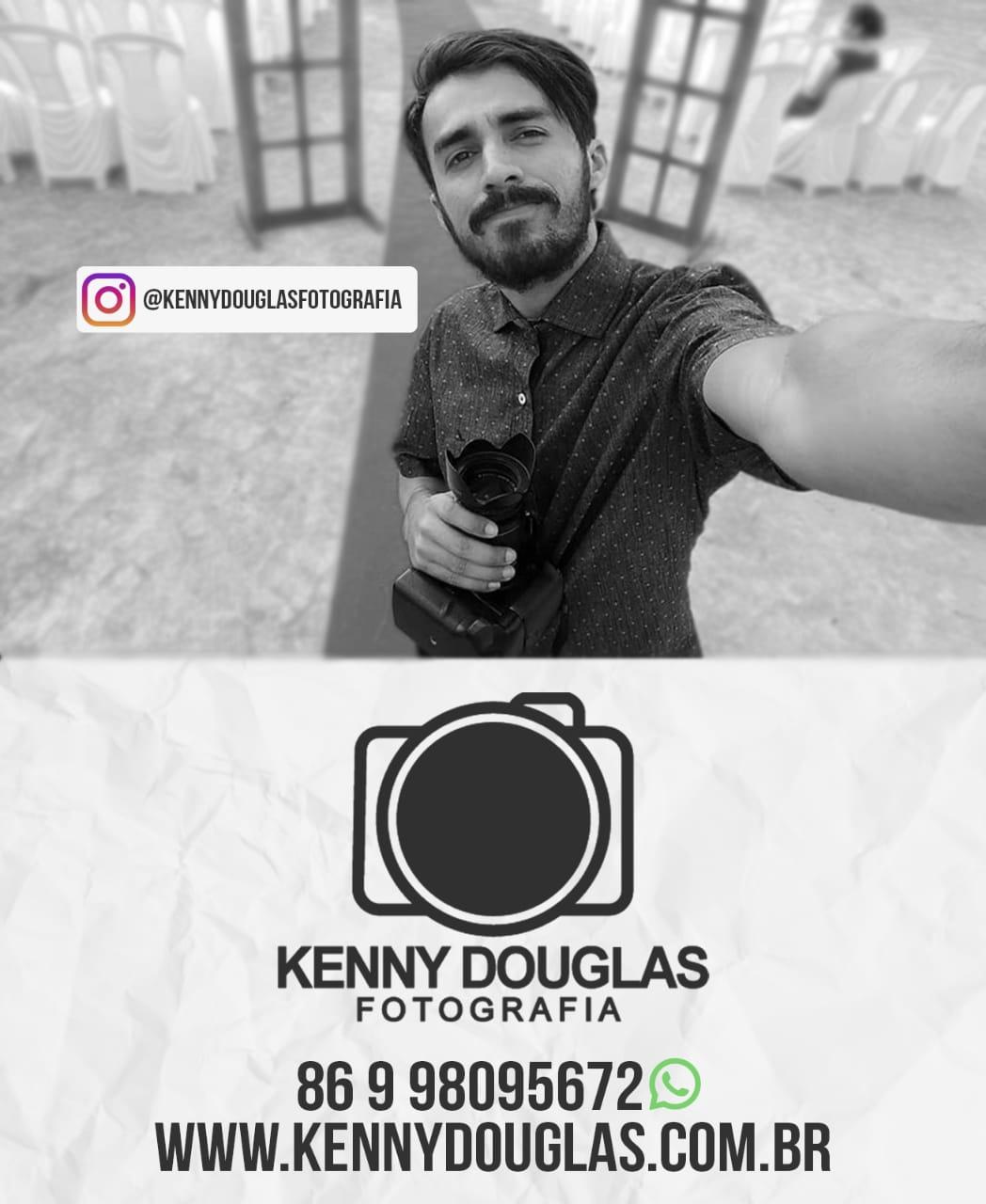 Kenny Douglas Fotografia
