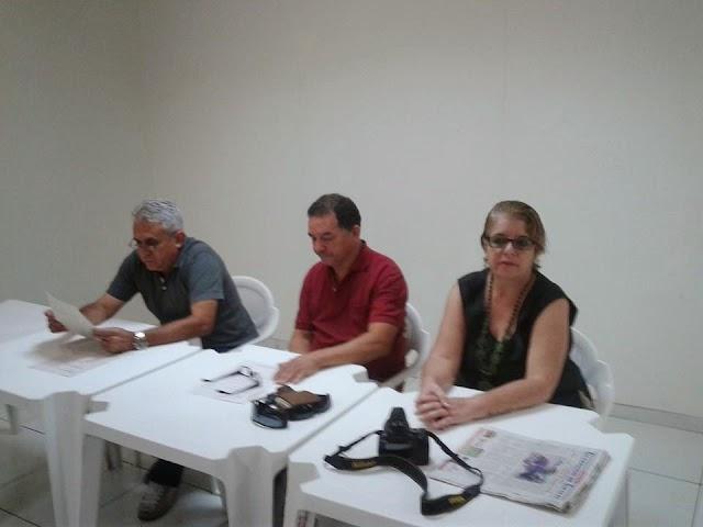 ASVECOM ENCAMINHARÁ OFÍCIO AO GOVERNADOR RODRIGO ROLLEMBERG