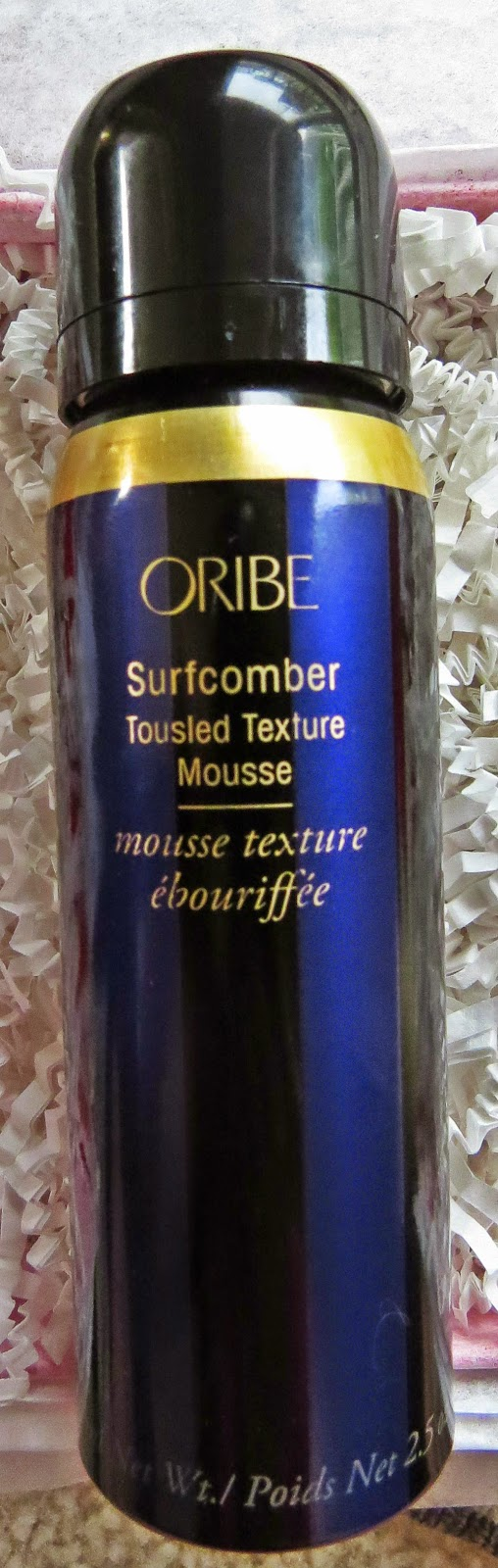 Oribe Travel Surfcomber