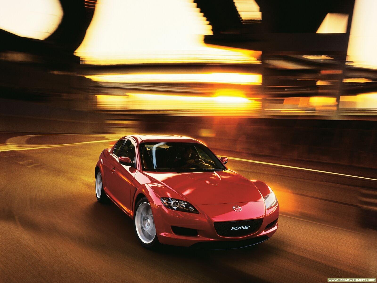 Mazda Cars HD Wallpapers Wallpaper202