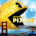 #MovieReview - Pixels