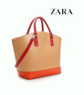 Tokocantik Linda Shopper Bag Zara