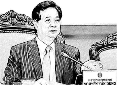 Thủ tướng Nguyễn Tấn Dũng đề nghị các bộ, ngành, địa phương cần tiếp tục có những phản ứng chính sách nhanh nhạy, linh hoạt, kịp thời, phù hợp với tình hình thức tế nhằm thực hiện cho được mục tiêu kiềm chế lạm phát để giữ vững sự ổn định kinh tế vĩ mô,