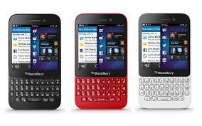 Spesifikasi dan Harga BlackBerry Q5 Terbaru