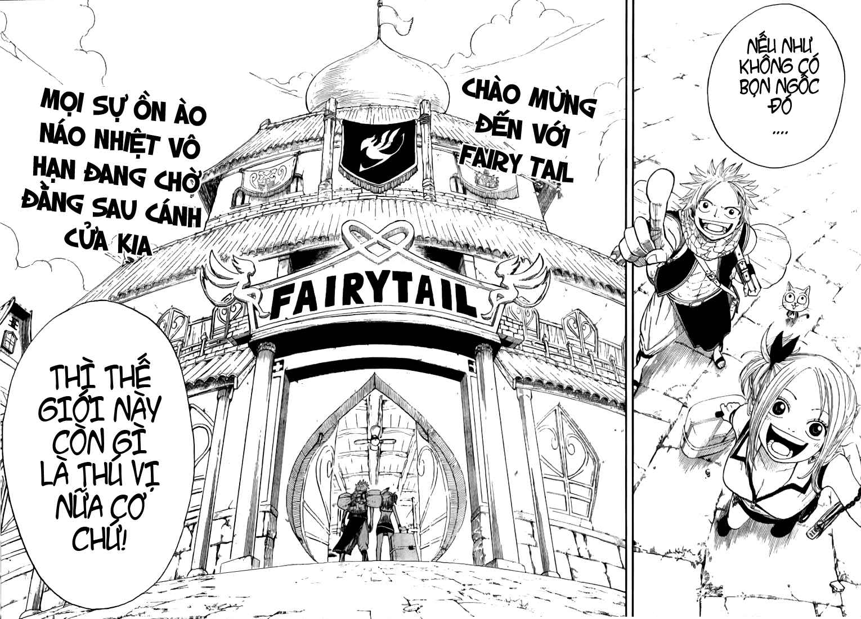 Fairy Tail chap 1 page 69 - IZTruyenTranh.com